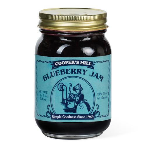 Blueberry Jam - Pint