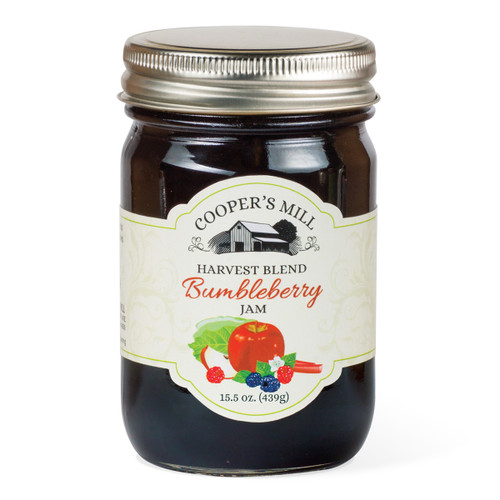 Orchard Reserve - Harvest Blend Bumbleberry Jam