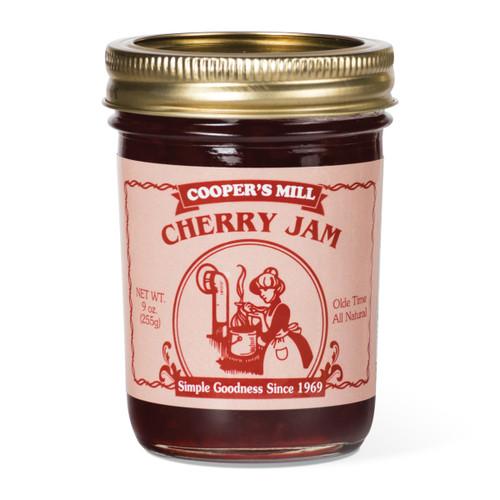 Cherry Jam - Half Pint