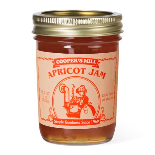 Apricot Jam - Half Pint
