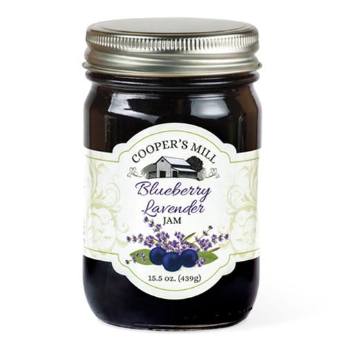 Orchard Reserve - Blueberry Lavender Jam