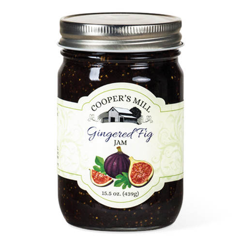 Orchard Reserve - Gingered Fig Jam