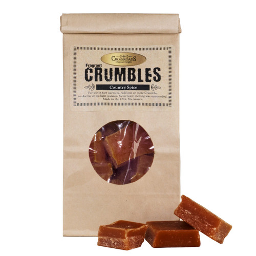Country Spice - Crumbles
