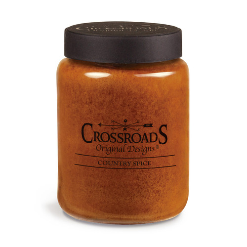 Country Spice - 26 oz. Candle