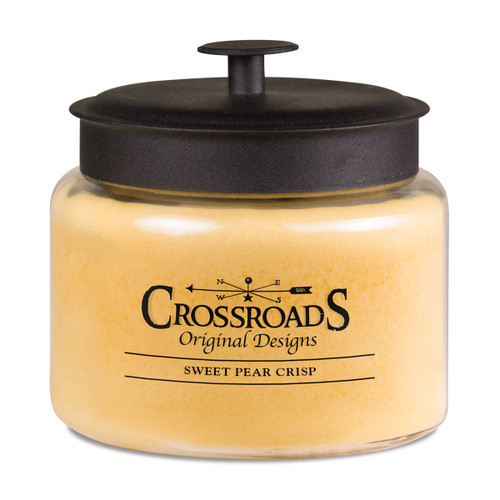 Sweet Pear Crisp - 48 oz. Candle