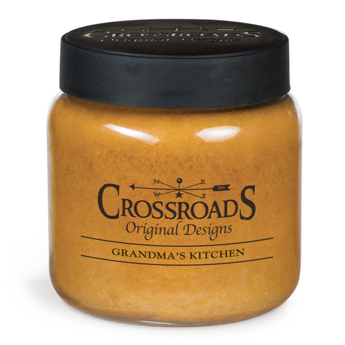 Grandma's Kitchen - 16 oz. Candle