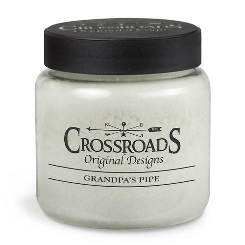 Grandpa's Pipe - 16 oz. Candle