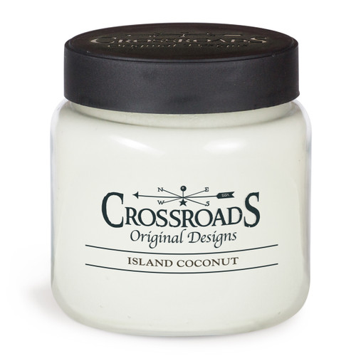 Island Coconut - 16 oz. Candle