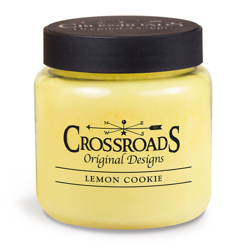 Lemon Cookie - 16 oz. Candle