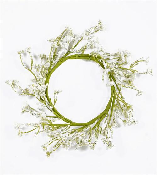 "Astilbe Wreath, 12"""