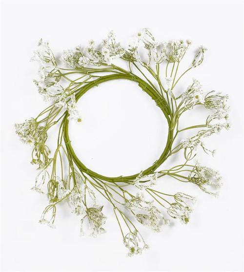 "Astilbe Wreath, 16"""