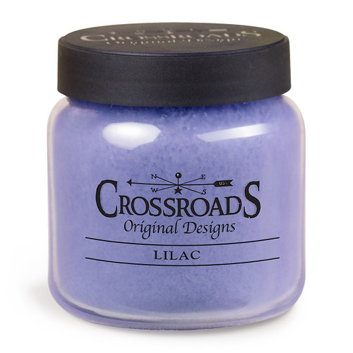 Lilac - 16 oz. Candle