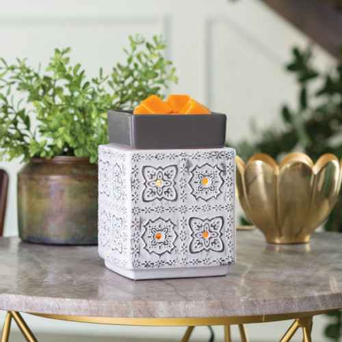 Modern Cottage Illumination Warmer