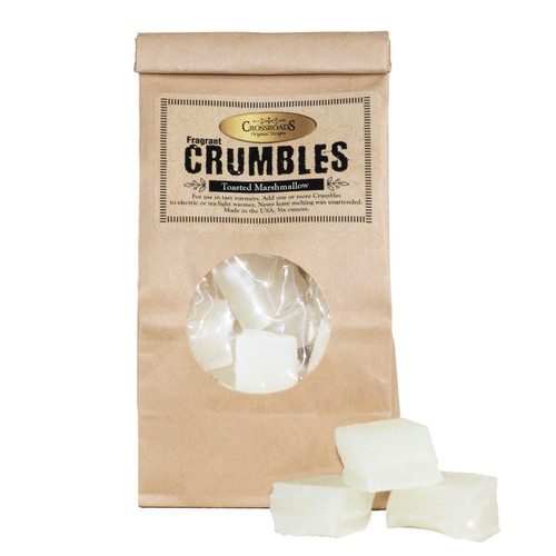 Toasted Marshmallow - Crumbles