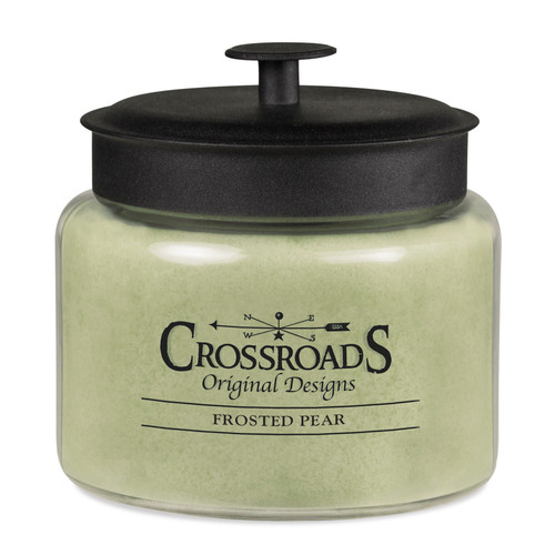 Frosted Pear - 48 oz. Candle