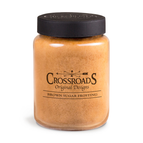 Brown Sugar Frosting - 26 oz. Candle
