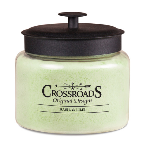 Basil & Lime - 48 oz. Candle