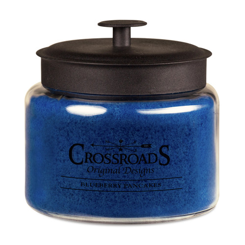 Blueberry Pancakes - 48 oz. Candle