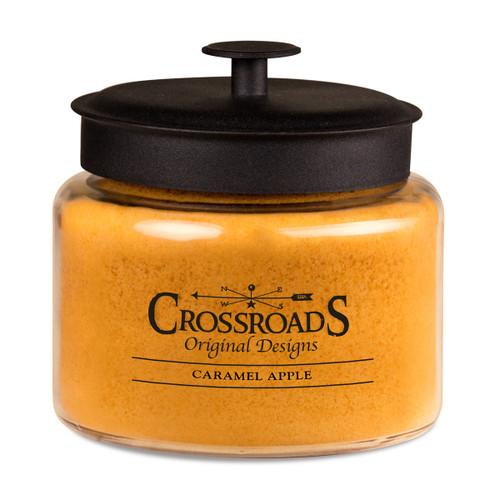 Caramel Apple - 48 oz. Candle