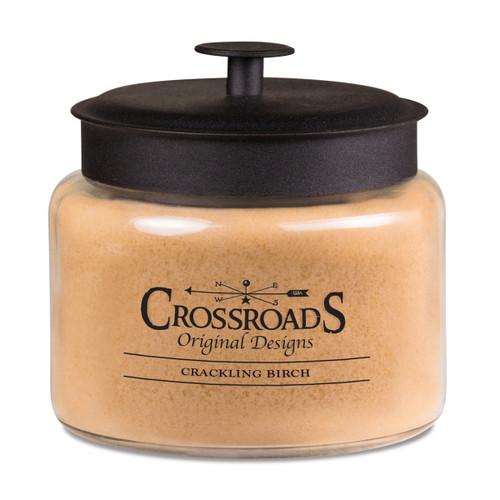 Crackling Birch - 48 oz. Candle