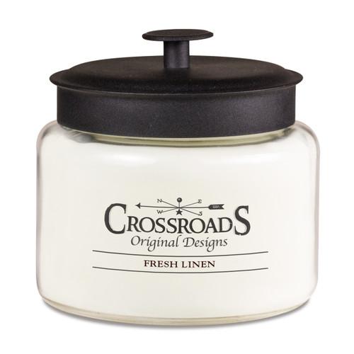 Fresh Linen - 48 oz. Candle