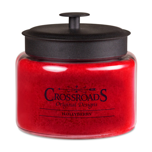 Hollyberry - 48 oz. Candle