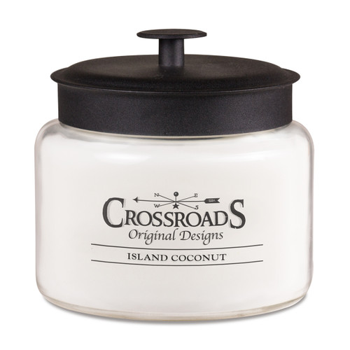 Island Coconut - 48 oz. Candle