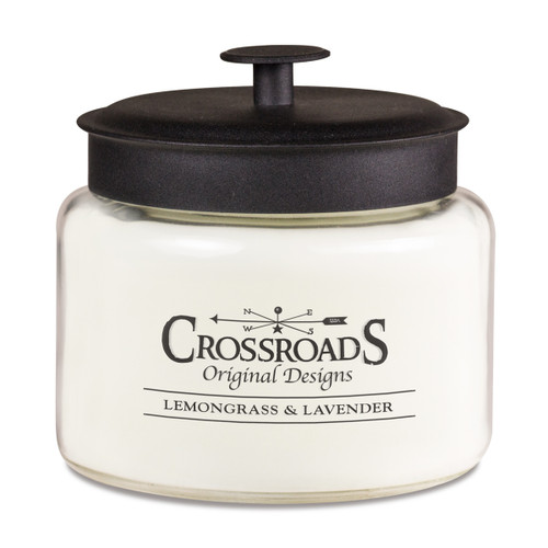 Lemongrass & Lavender - 48 oz. Candle