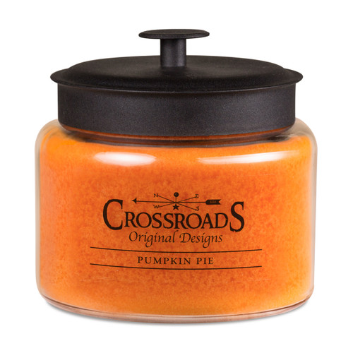 Pumpkin Pie - 48 oz. Candle