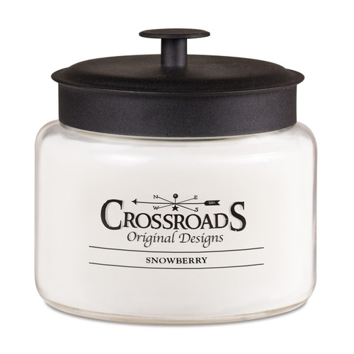 Snowberry - 48 oz. Candle