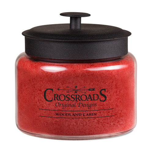 Woodland Cabin - 48 oz. Candle