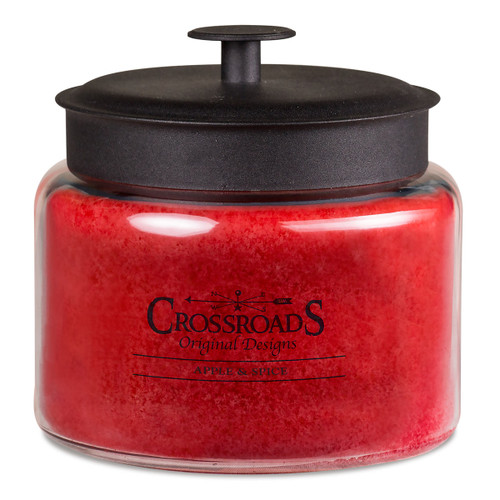 Apple & Spice - 64 oz. Candle