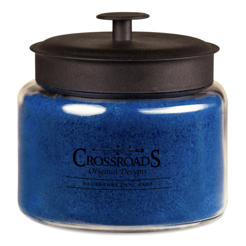 Blueberry Pancakes - 64 oz. Candle