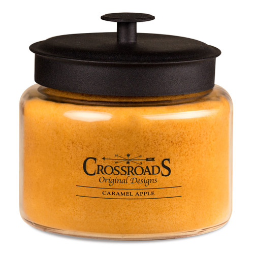 Caramel Apple - 64 oz. Candle