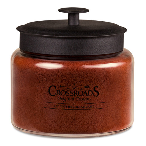 Country Breakfast - 64 oz. Candle