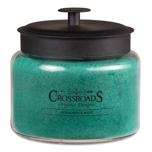 Eucalyptus Mint - 64 oz. Candle