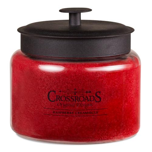 Raspberry Creamsicle - 64 oz. Candle