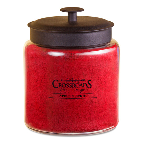Apple & Spice - 96 oz. Candle