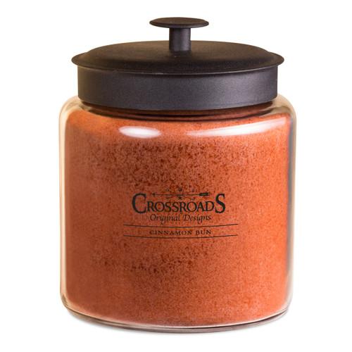 Cinnamon Bun - 96 oz. Candle
