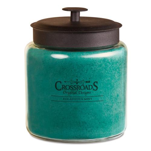 Eucalyptus Mint - 96 oz. Candle