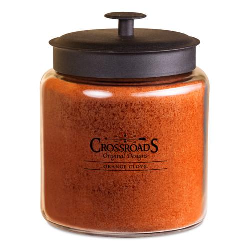 Orange Clove - 96 oz. Candle