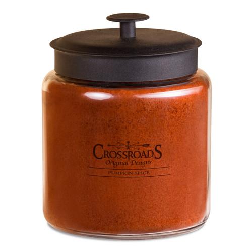 Pumpkin Spice - 96 oz. Candle