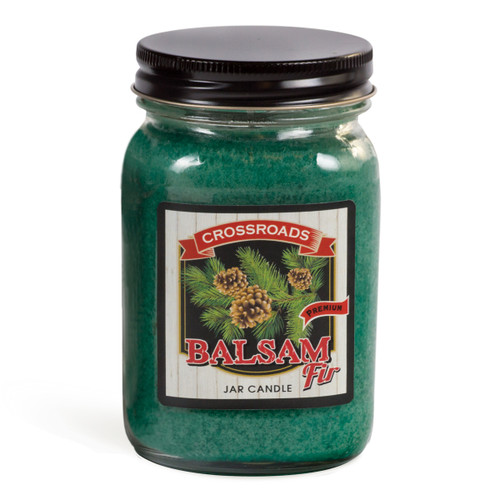 Balsam Fir - 12 oz. Pint Candle