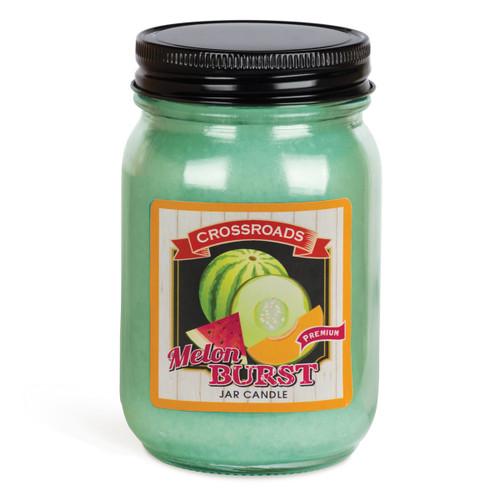 Melon Burst - 12 oz. Pint Candle