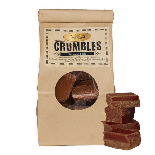 Cinnamon Sticks - Crumbles
