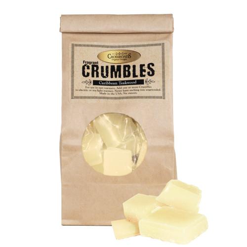 Caribbean Teakwood - Crumbles