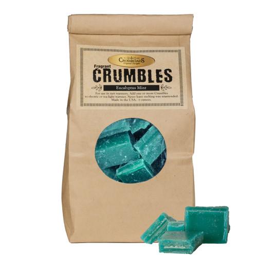 Eucalyptus Mint - Crumbles