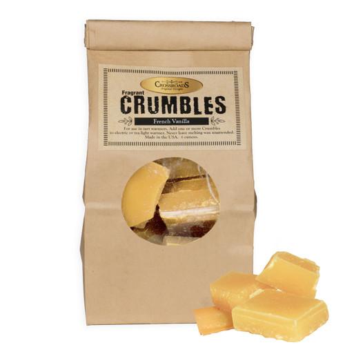 French Vanilla - Crumbles