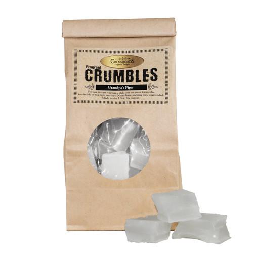 Grandpa's Pipe - Crumbles