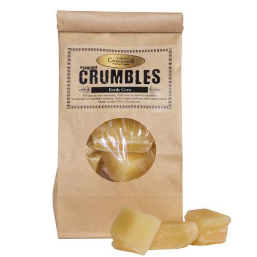 Kettle Corn - Crumbles